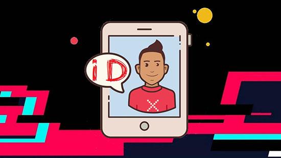 Поиск человека в Тик токе по ID