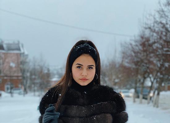 Популярность Кати Голышевой в Тик ток