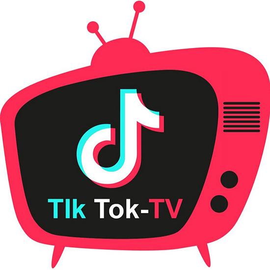 Скачивание и установка Тик тока на телевизор