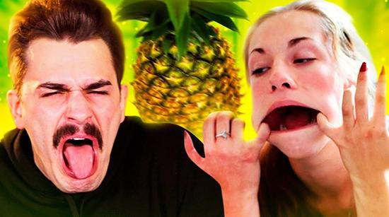 Шутка про ананасовый сок в Тик токе: объяснение