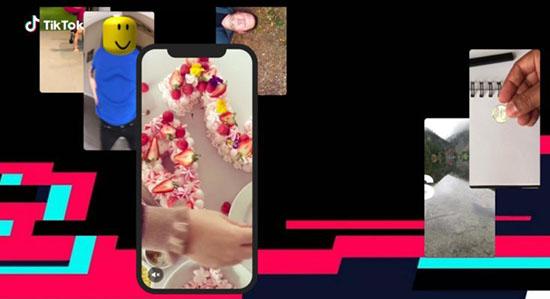 Модерация видео в соцсети Тик ток