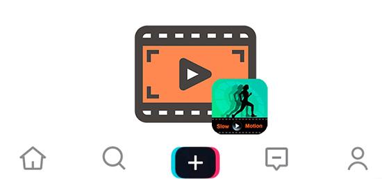 Простые способы замедлить клип в Тик ток