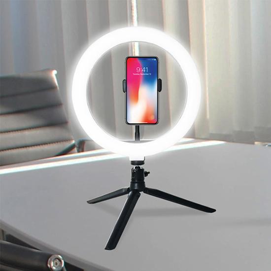 Как выбрать лампу для съемки видео в Тик ток