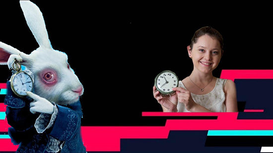 Лучшее время для публикации видео в Тик ток